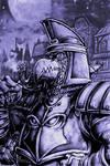 King Evil - Raklek