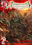 Genma Visage Book 0 Part 2 Cover