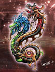 Nishin Genma's Emblem