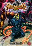 GV Book 1: Hydra - Cover 2016
