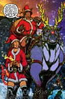 Belated Christmas 2017-18 pic No.2 by MrTuke