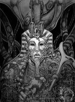 Sarcophagus by MrTuke