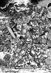 Genma Visage Lore - Beasts of Tygrontuk 05