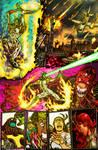 Book 0: Revelation of Seker 9