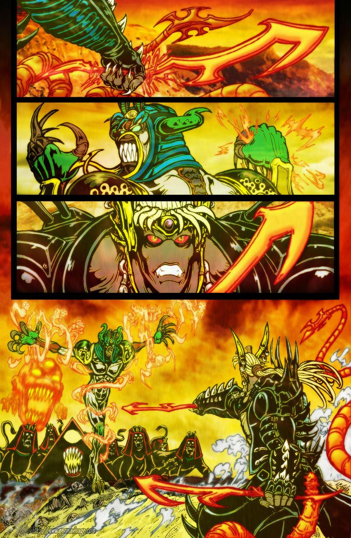 Book 0: Revelation of Seker 10