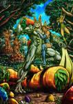 The Bunny King