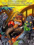 Oldies and Goldies: Tytronitek City Cover (2011)