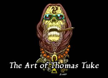 The Art of Thomas Tuke: Intro Trailer