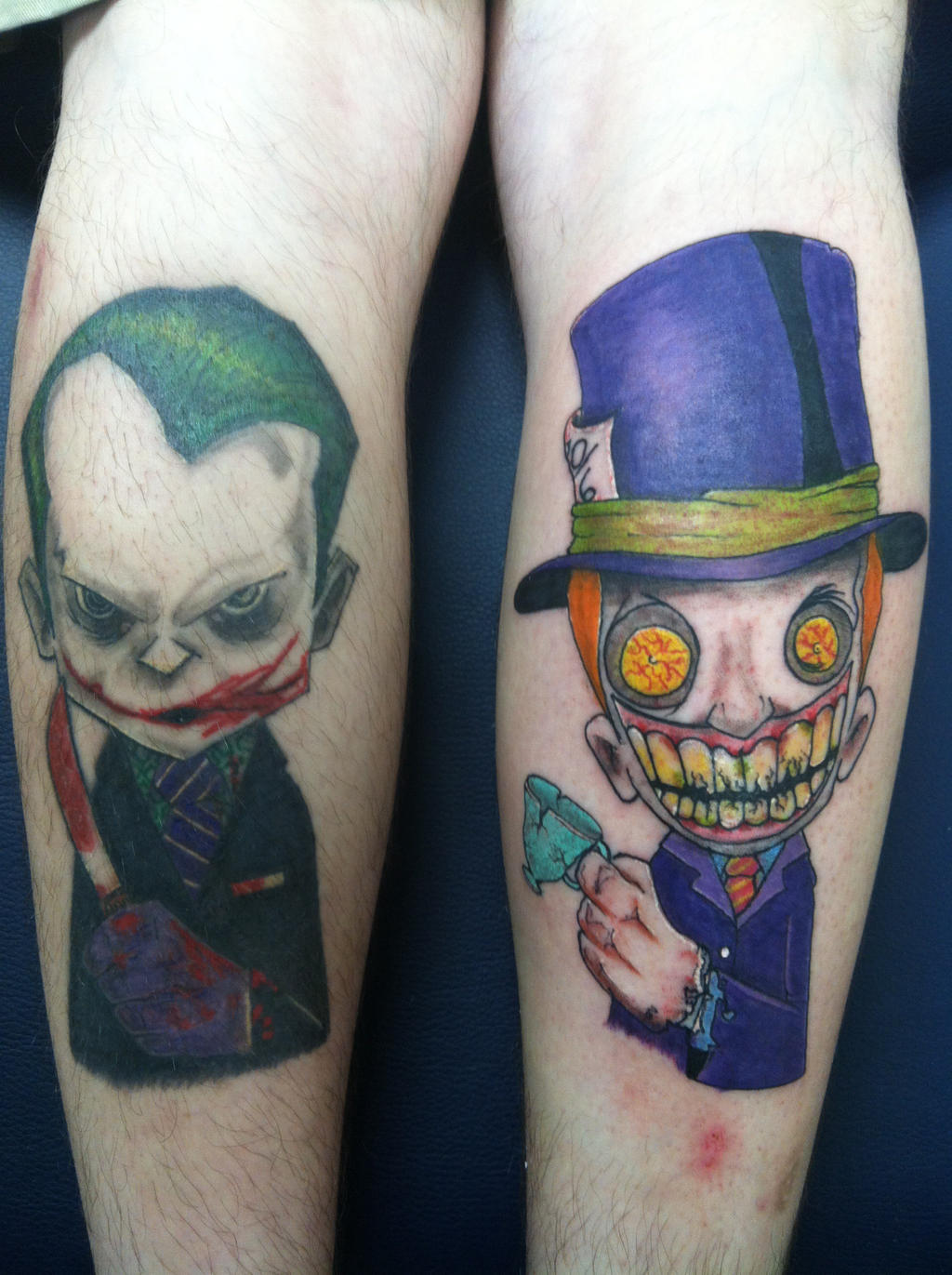 Mad hatter tattoos quotes - photo#21