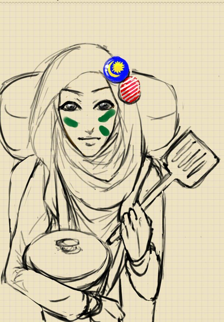 Goodbye Malaysia by Syuichiyatsue