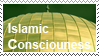 islamicconsciousness stamp by islamicconsciousness