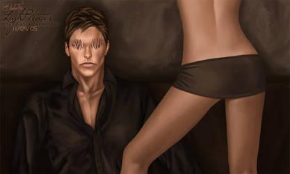 2011: Guitless Pleasure by ShadowFirez