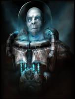 Mr. Freeze by CRYart-UK