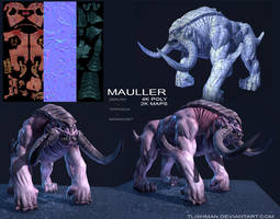The Mauller