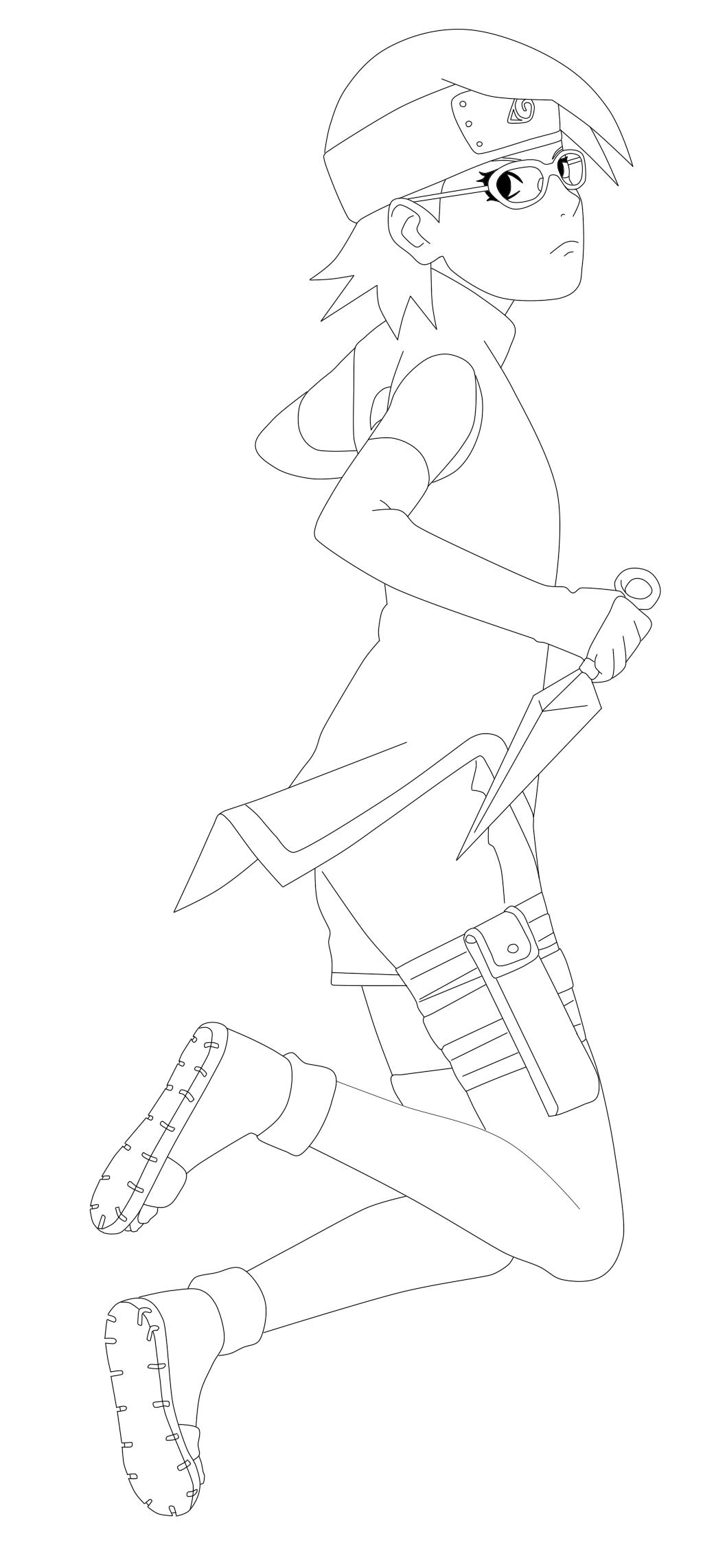 Sarada Uchiha From Boruto The Movie Lineart 539846605 likewise Himawari Uzumaki besides Kakashi Para Colorir E Imprimir Muito Facil furthermore Adult Uchiha Sasuke 185478649 also Naruto Coloring Pages Printable. on sasuke render