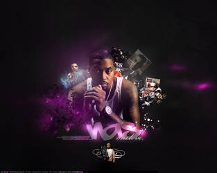 Nas wallpaper by LevUp