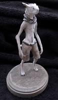 Mehk Sculpt by Book-Rat