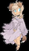 Celesti Chibis: Lyra Sommers