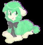 Gift: Baa Baa Vye Sheep
