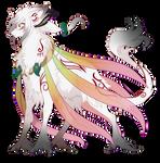 Custom Wildling: 'Shiranui' Tarandus