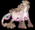 Custom Wildling: 'TP Zelda' Philoden