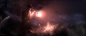 [SFM] Darkwood - Way Back Home by MrFestive1