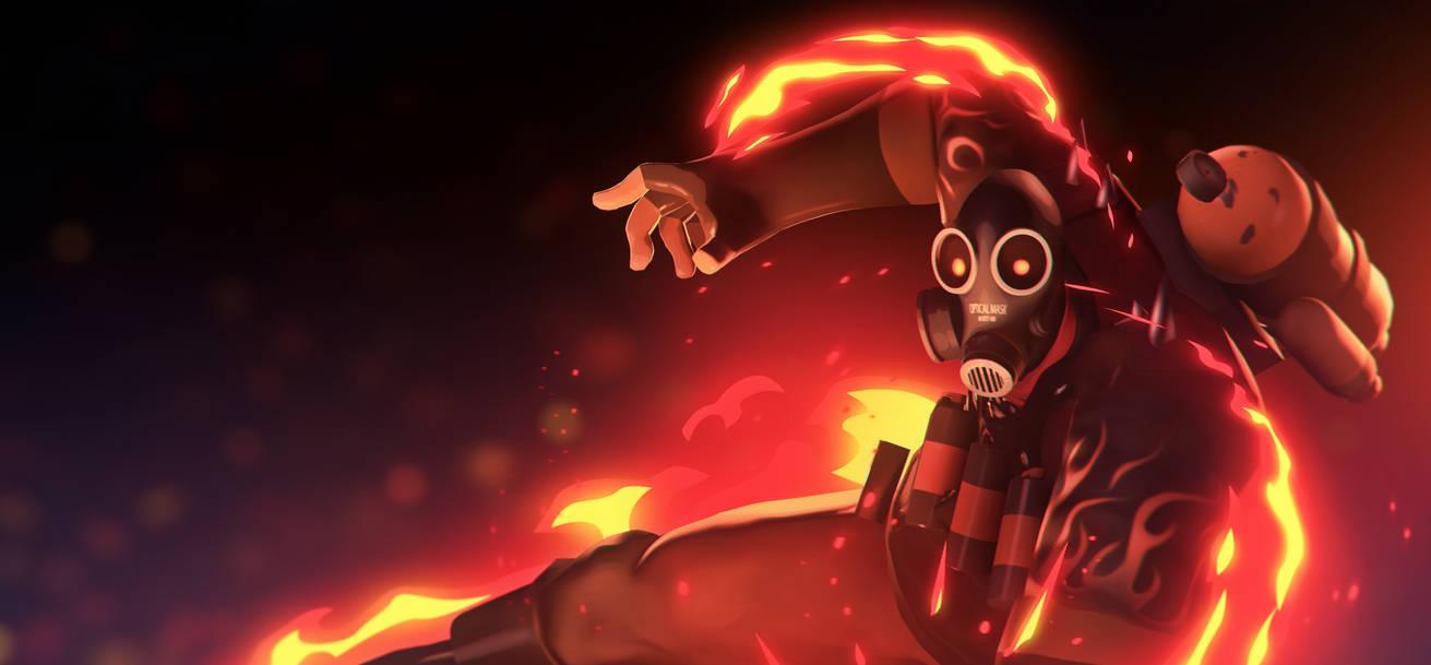 [SFM] Magma Slayer