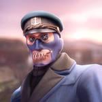[SFM] Creepy spy (Commission)