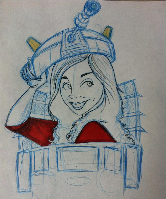 Oswin Oswald... by sillybilly13