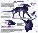 -Zein Reference Sheet- by Silvolf