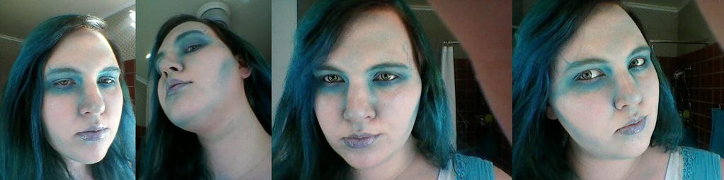 Ran Makeup by mermaidella