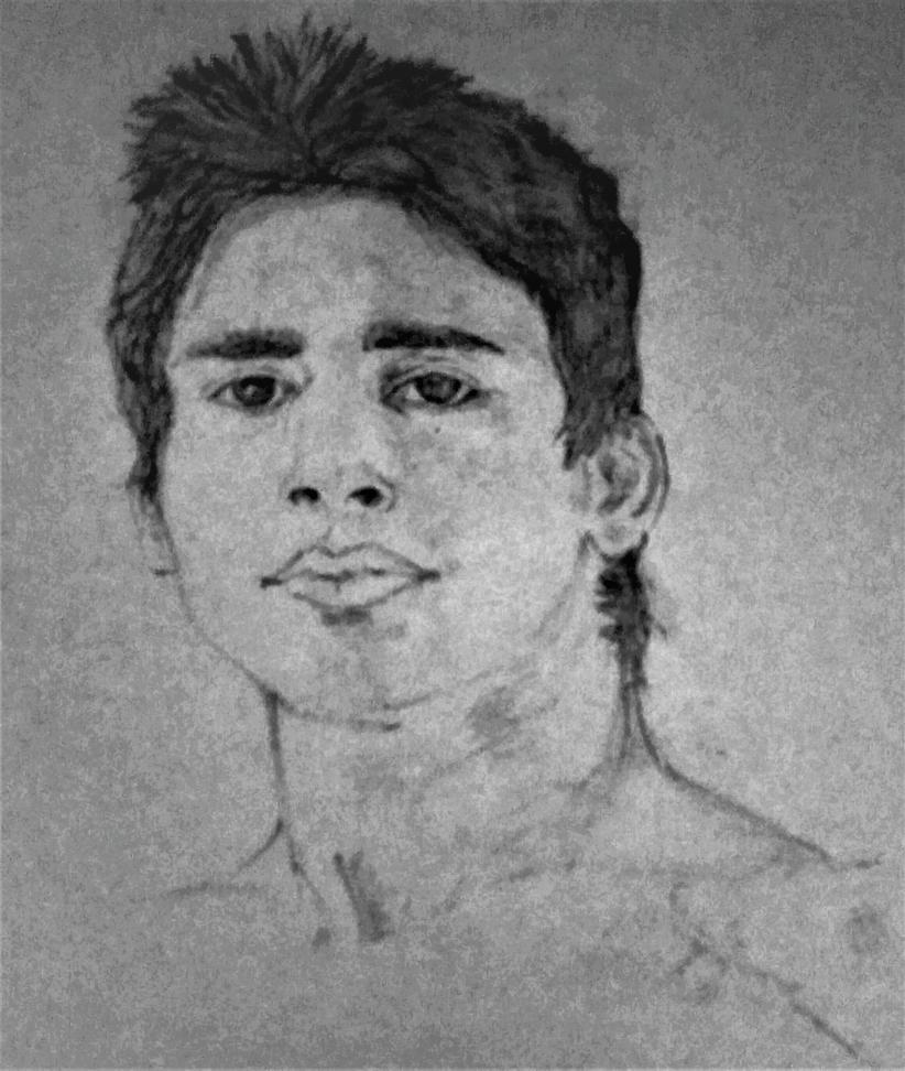 Quick sketch #2 by KapilVe