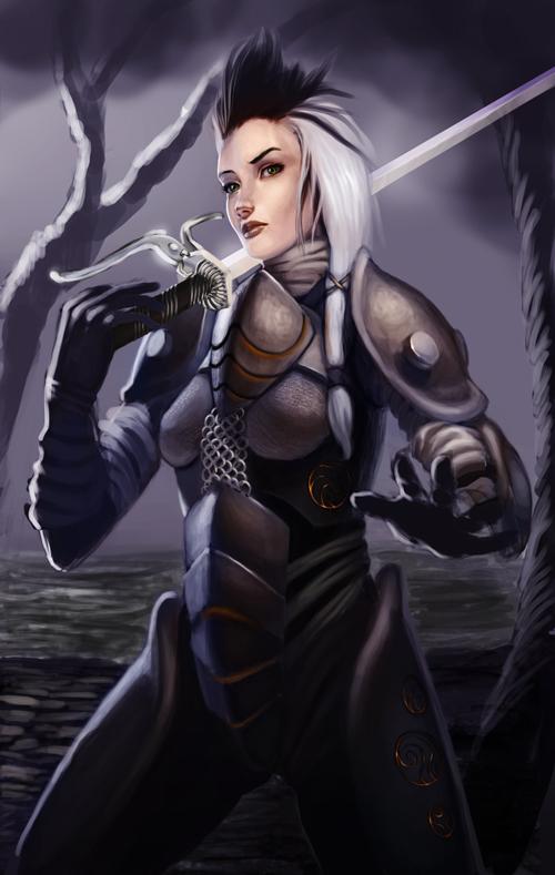 Dead Hunting by Adrian-W