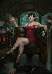 Bloody Mary by Adrian-W