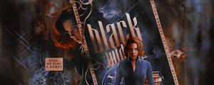 Black Widow - Signature