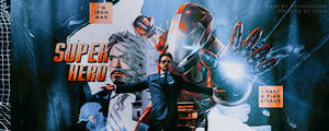 Superhero - Signature [Collab]