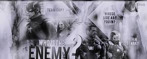 Enemy - Signature