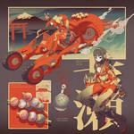 Radical Racer - Nanase