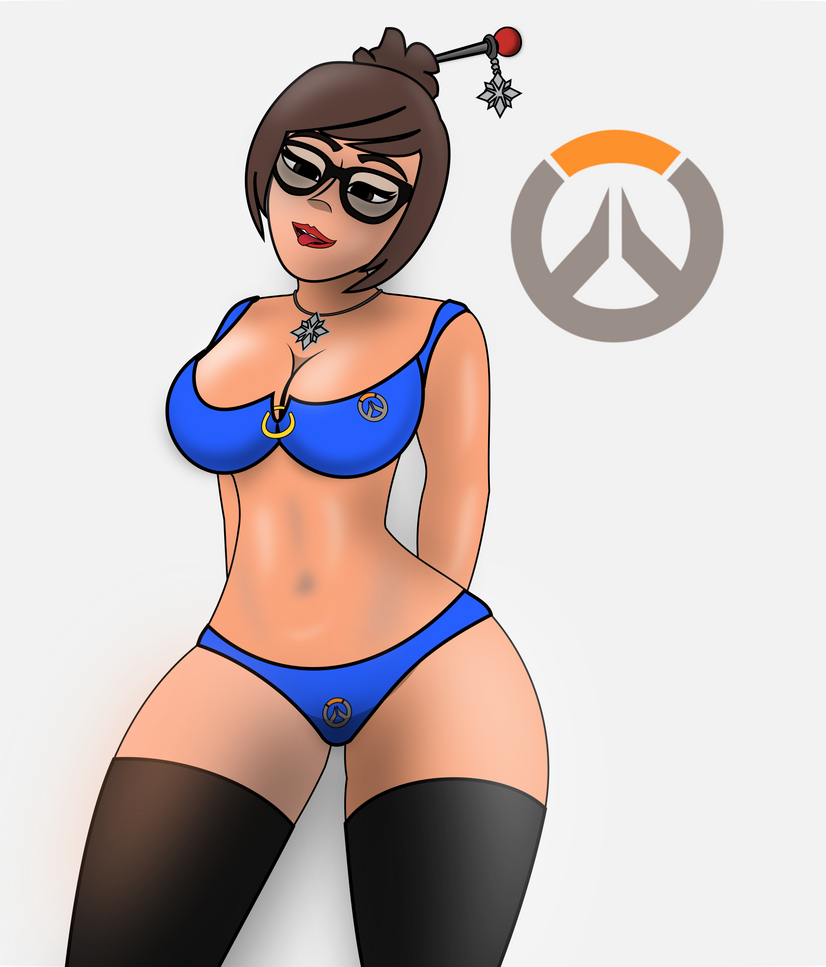 Image Result For Overwatch Widowmaker Porn
