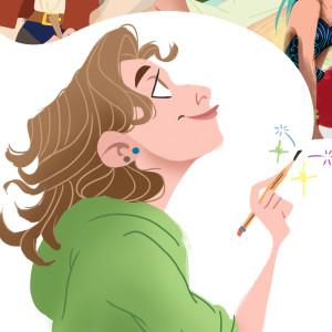 CaterinaFrata's Profile Picture