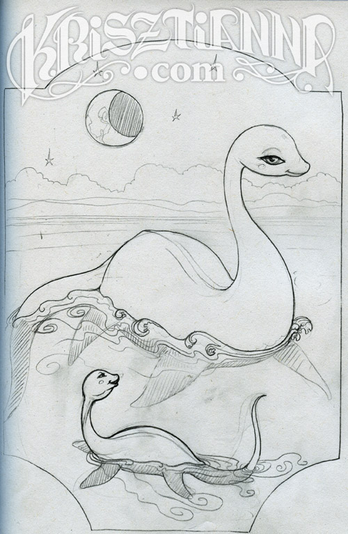 loch ness monster coloring pages - loch ness monster coloring book coloring pages