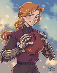 sassy Ginny