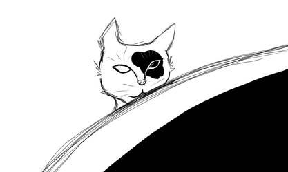 CAT by klis5543