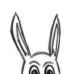 cartoon character by klis5543