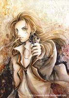 Com: for Kyosukei69 by la-sera