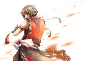 Swords Dance
