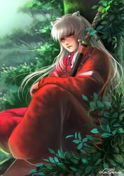 Inuyasha: Wind Before Rain