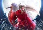 Inuyasha: Moonlight
