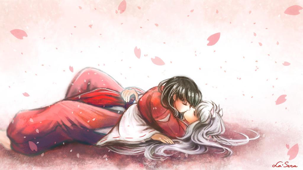 Sakura by la-sera
