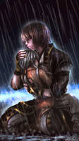Suikoden IV Fanfic: The Forgotten Knight